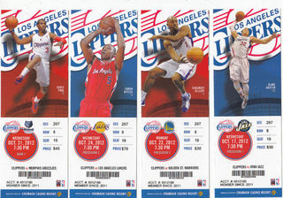 Two tickets NBA Finals