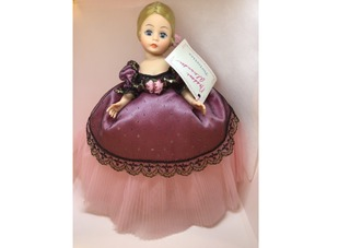 725 - Rosetta, Madame Alexander Collector Doll
