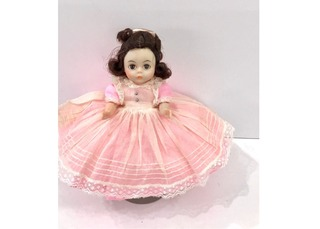 745 - Beth, Madame Alexander Collector Doll