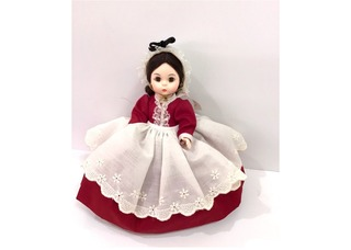 755 - Marme, Madame Alexander Collector Doll