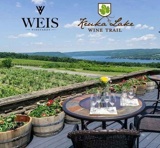 KEUKA LAKE WINE PACKAGE