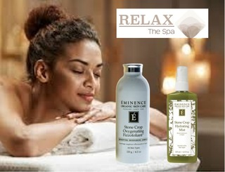 THE RELAX PACKAGE