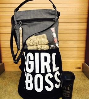 Girl Boss or Bust!