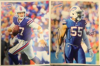 BUFFALO BILLS PHOTOS