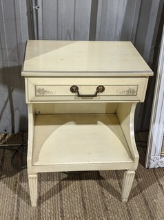 Union National End Table