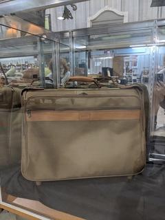 Hartmann Travel Bag