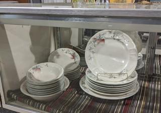 Epoch Dinnerware