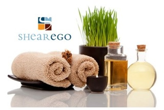 SHEAR EGO SPA PLEASURES PACKAGE