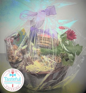 TASTEFUL TREAT BASKET