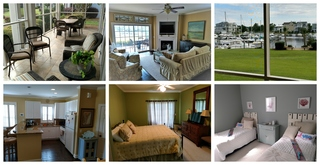 02 **Live Auction ** NORTH CAROLINA CONDO WITH ROUND TRIP FLIGHT