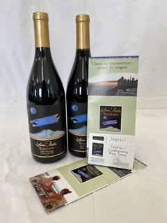 Loma Prieta Wine Package #2