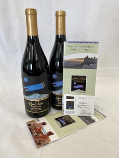 Loma Prieta Wine Package #3