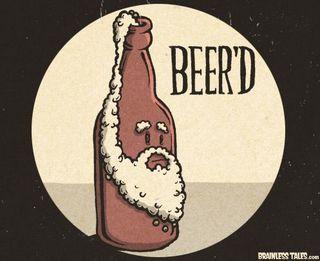 Beers & Beards & Beers