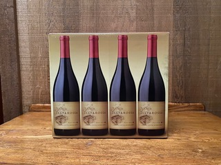 Case (12 bottles) of 2018 Testarossa Pinot Noir