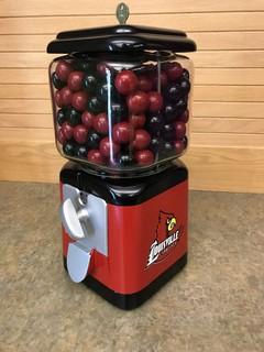 Classic Gum Ball Machine!