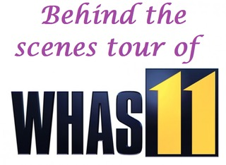 Behind the Scenes at WHAS11