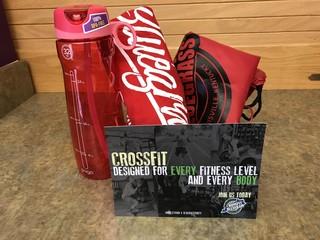CrossFit Craze