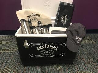 Jack Daniel's Cooler Of Fun