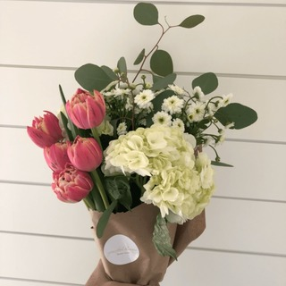Graceful Blooms Flower Subscription