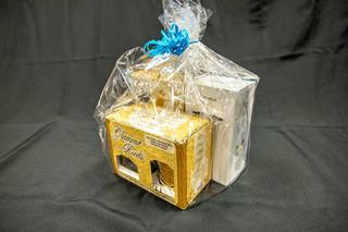 J&J Pharmacy Giftbasket