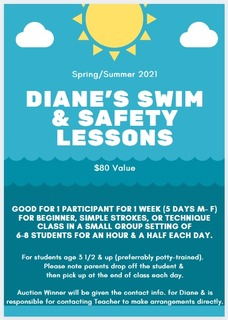 Diane's Swim and Safety Lessons