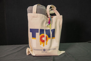 GreenHouse Outfitters Tulsa Flag Set