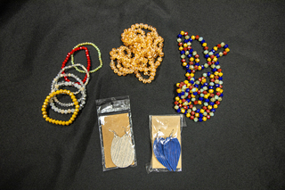 Handcrafted Jewelry Package