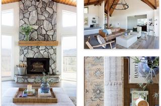 Home Design by Jennifer Muirhead Interiors