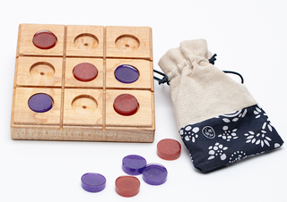 Small Tic-Tac-Toe Game