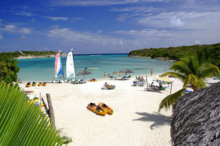 7-9 Nights at The Verandah Resort & Spa in Antigua
