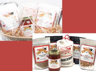 Lagniappe Spice Gift Basket