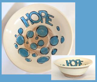 """Hope"" Bowl"