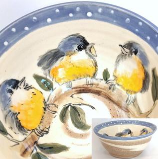Bluebirds Bowl