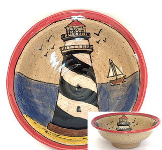 Lighthouse Bowl