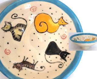 Cats Bowl