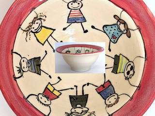 Children Bowl