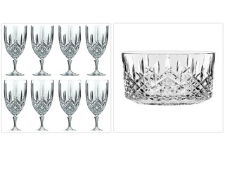 Marquis by Waterford Crystal Set