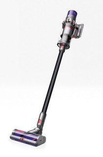 1. Dyson Cyclone (cord-free) and $500 in Flooring