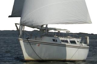12. Sailboat Ride
