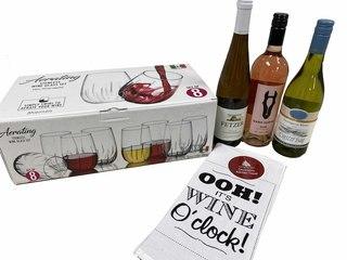 14. Wine Time