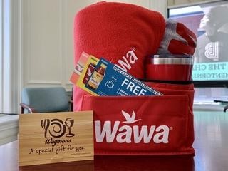 Wegmans & Wawa Package
