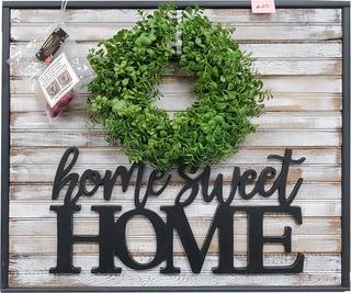 23.  Home Sweet Home