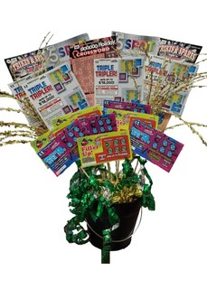 26.  Iowa Lottery Tree