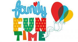 30.  Family Fun Time
