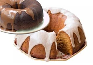 44. Bundt Cakes by Kristi