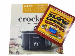 25.  Slow Cooking
