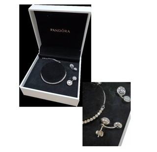 34.  Pandora's Box