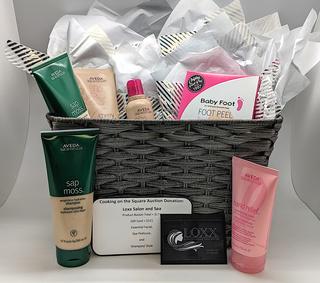 Loxx Gift Basket