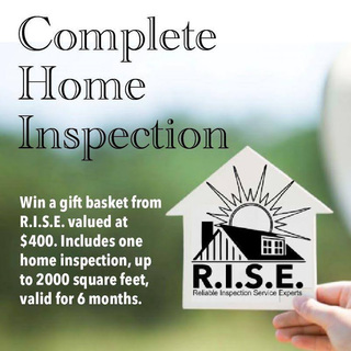 Complete Home Inspection from R.I.S.E.