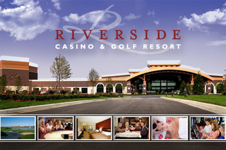 61.  Riverside Casino